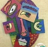Picasso Sculpture Projects Completed!