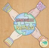 Kindness Nation Poster Project Freebie
