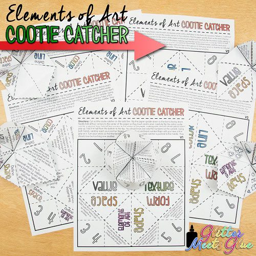 5 game styles for playing the cootie catcher game