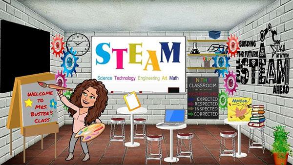 steam room ideas