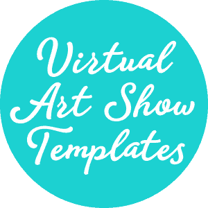 Virtual Art Show Templates