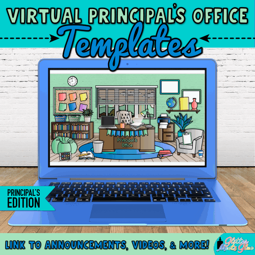 virtual office template