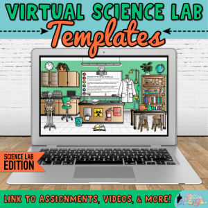 virtual science lab templates for chemistry teachers