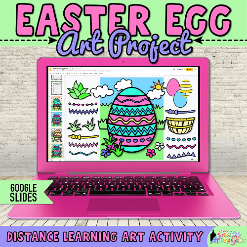 easter craft ideas for first grade distance learning