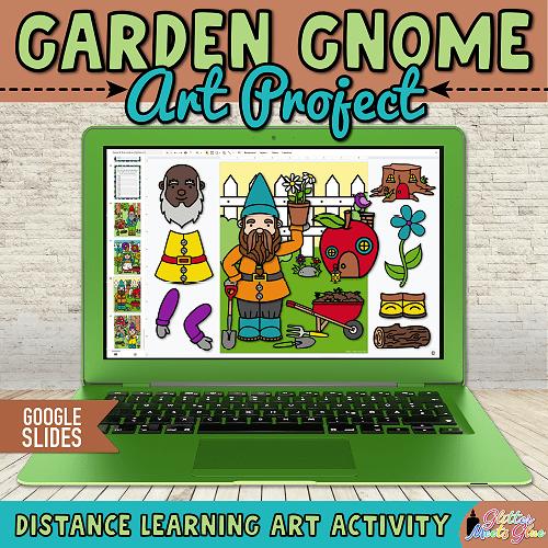 spring gnome crafts